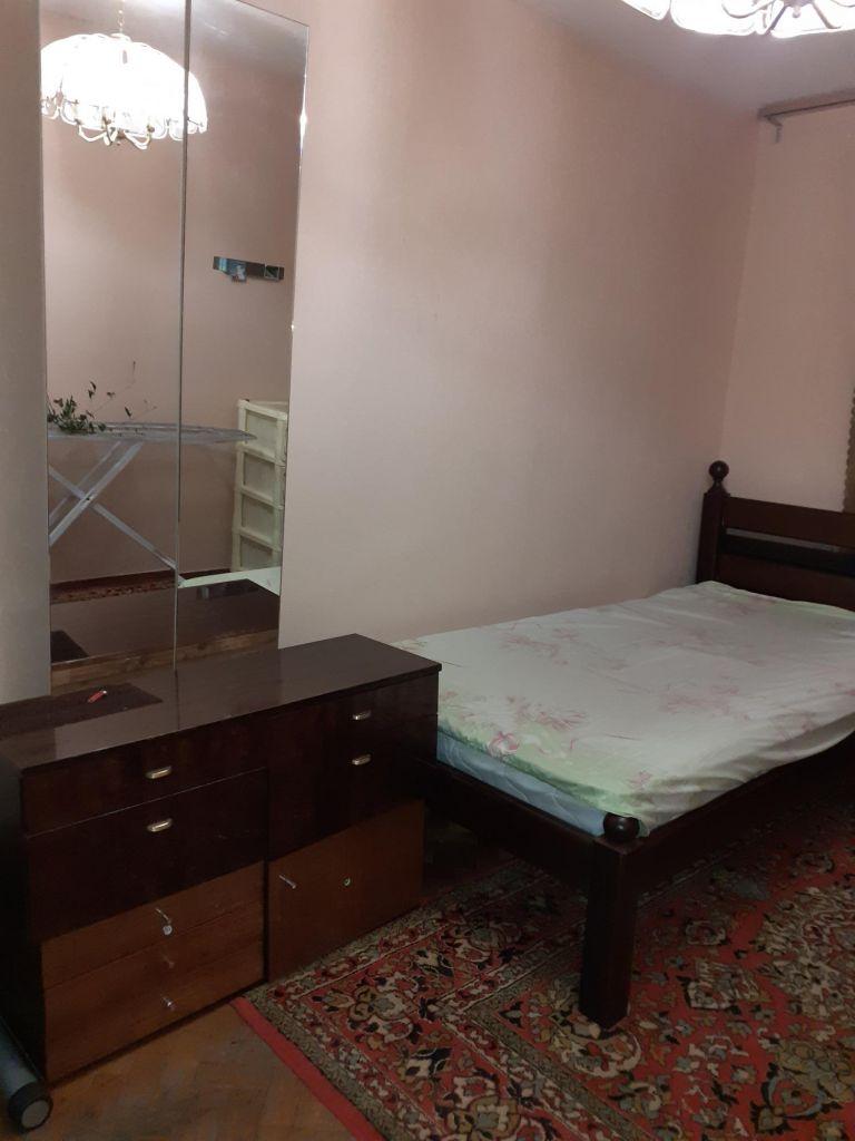 Аренда комнаты Лобня, Мирная улица 28, цена 10500 рублей, 2020 год объявление №1128422 на megabaz.ru