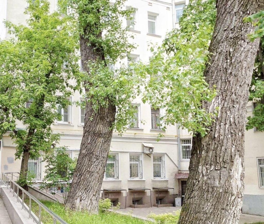 Продажа студии Москва, метро Лубянка, улица Маросейка 13с3, цена 12380000 рублей, 2020 год объявление №424559 на megabaz.ru