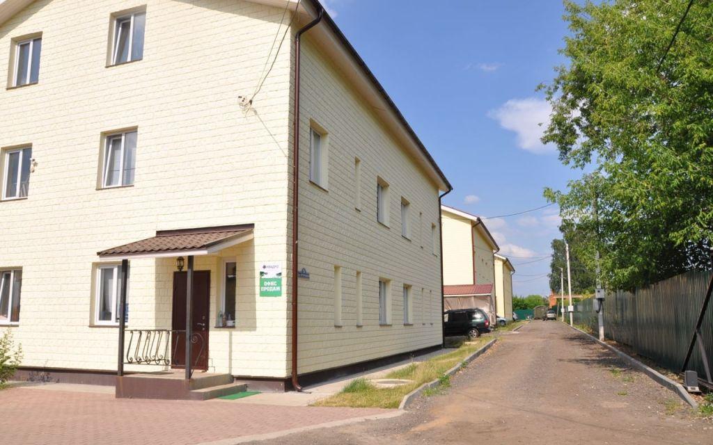 Продажа дома деревня Клишева, Огородная улица 54, цена 5220000 рублей, 2021 год объявление №353234 на megabaz.ru