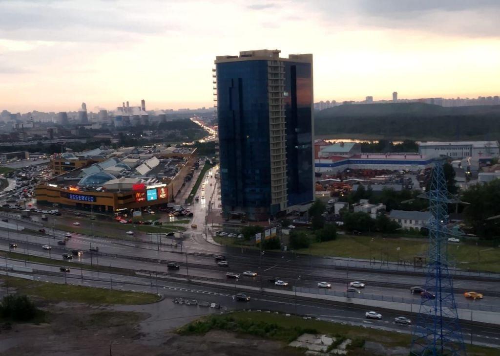 Продажа двухкомнатной квартиры Москва, метро Алтуфьево, Челобитьевское шоссе 12к2, цена 8700000 рублей, 2020 год объявление №442052 на megabaz.ru