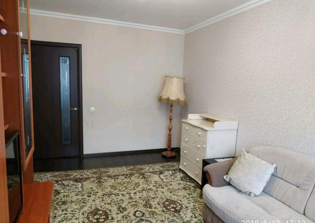 Продажа двухкомнатной квартиры поселок Новосиньково, цена 2550000 рублей, 2020 год объявление №436661 на megabaz.ru