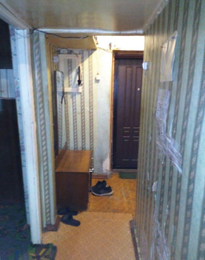 Продажа двухкомнатной квартиры село Рогачёво, улица Мира 1, цена 1700000 рублей, 2020 год объявление №408991 на megabaz.ru