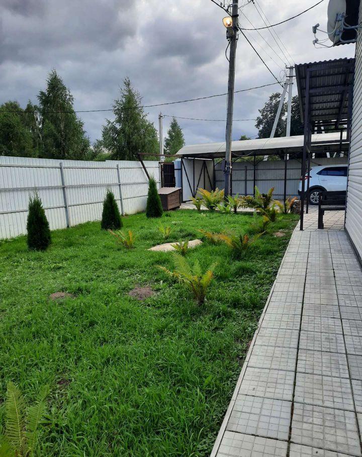 Продажа дома деревня Алёшино, цена 4500000 рублей, 2021 год объявление №492447 на megabaz.ru