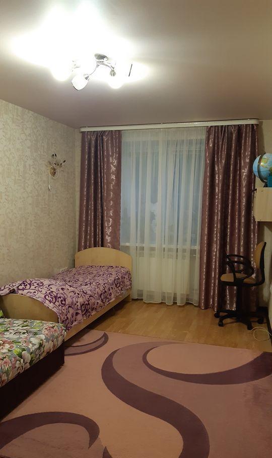 Продажа двухкомнатной квартиры поселок Реммаш, Институтская улица 2, цена 2500000 рублей, 2020 год объявление №487751 на megabaz.ru