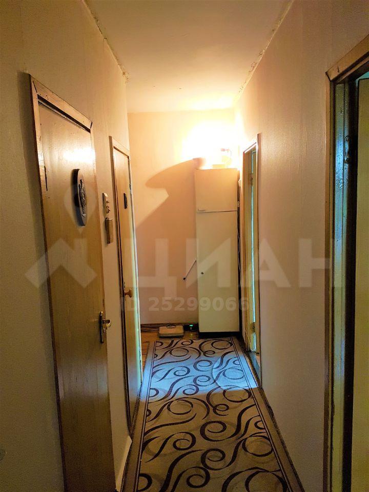 Продажа трёхкомнатной квартиры Москва, метро Партизанская, Измайловская площадь 4к1, цена 12700000 рублей, 2020 год объявление №394405 на megabaz.ru