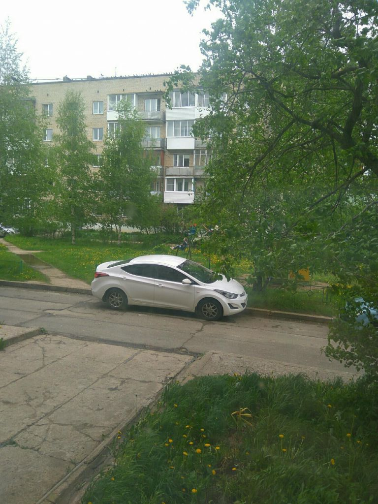Аренда однокомнатной квартиры Пересвет, Советская улица 2А, цена 17000 рублей, 2021 год объявление №1060068 на megabaz.ru