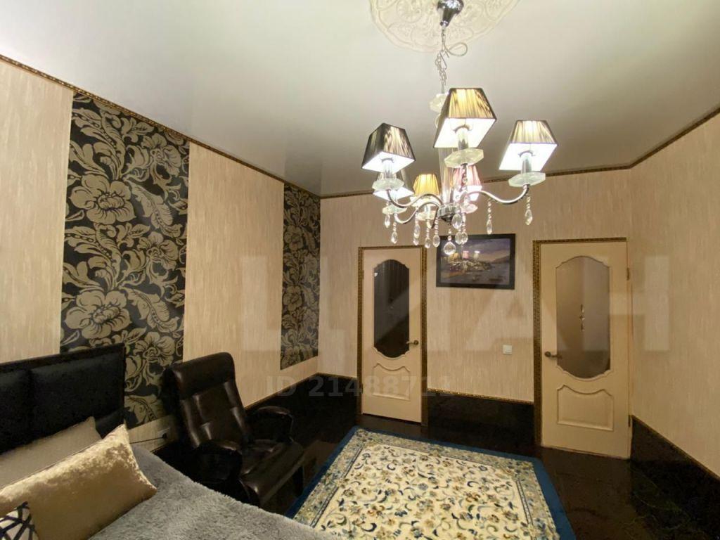 Продажа двухкомнатной квартиры деревня Павлино, цена 5500000 рублей, 2020 год объявление №439526 на megabaz.ru