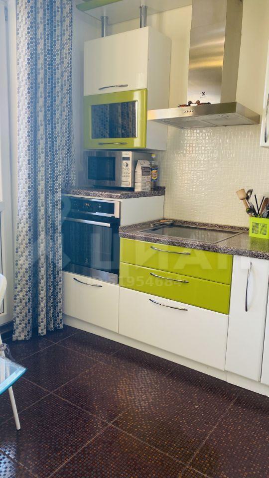 Продажа двухкомнатной квартиры Москва, метро Свиблово, Северный бульвар 21, цена 10500000 рублей, 2020 год объявление №443533 на megabaz.ru