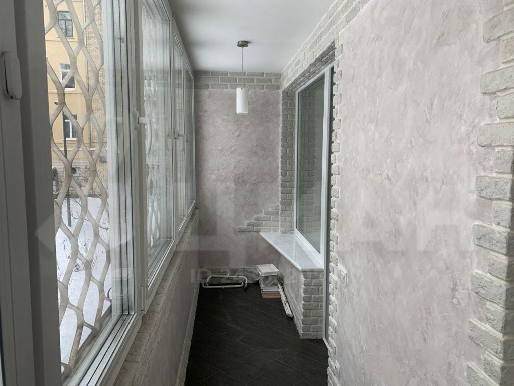 Аренда двухкомнатной квартиры Москва, метро Тверская, Богословский переулок 7, цена 100000 рублей, 2021 год объявление №1045812 на megabaz.ru