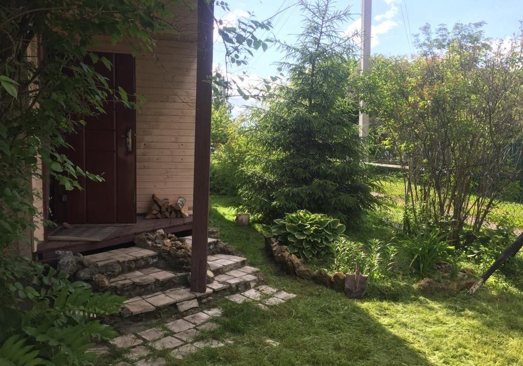 Продажа дома поселок городского типа Большие Дворы, цена 700000 рублей, 2021 год объявление №364756 на megabaz.ru