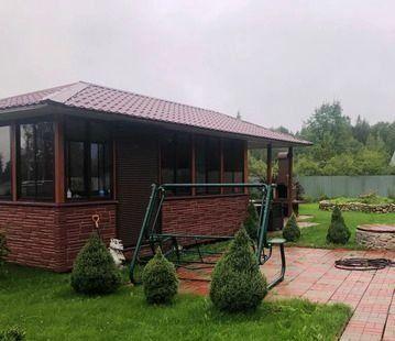 Продажа дома СНТ Ручеёк, цена 386552 рублей, 2020 год объявление №441268 на megabaz.ru
