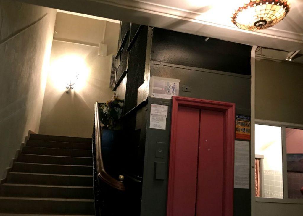 Продажа студии Москва, метро Лубянка, улица Маросейка 13с3, цена 8989900 рублей, 2020 год объявление №457245 на megabaz.ru