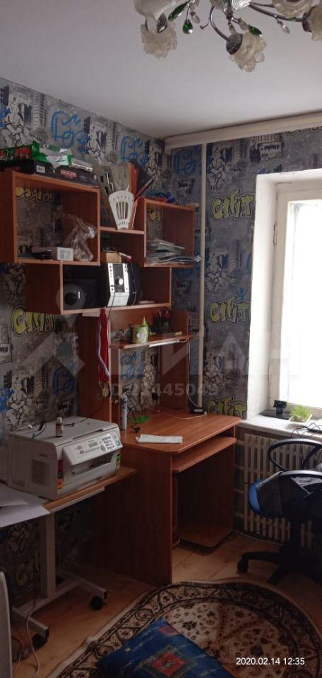 Продажа четырёхкомнатной квартиры рабочий посёлок Селятино, Спортивная улица 41, цена 8000000 рублей, 2021 год объявление №414492 на megabaz.ru