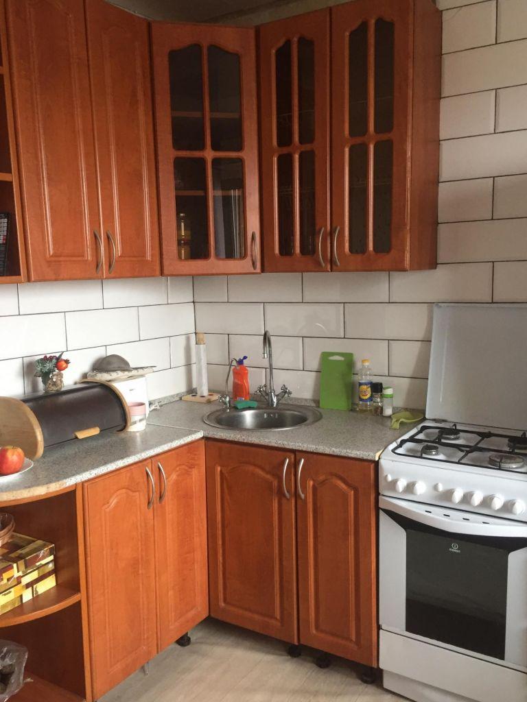 Аренда двухкомнатной квартиры село Константиново, цена 25000 рублей, 2021 год объявление №1061484 на megabaz.ru