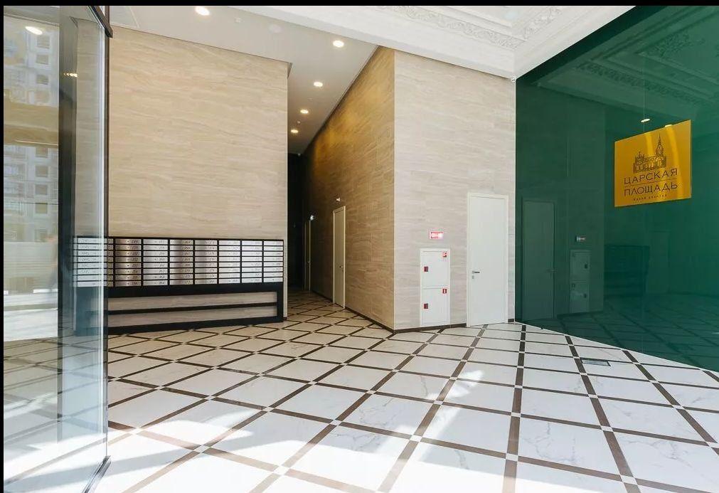 Продажа однокомнатной квартиры Москва, метро Динамо, цена 12325000 рублей, 2020 год объявление №402647 на megabaz.ru