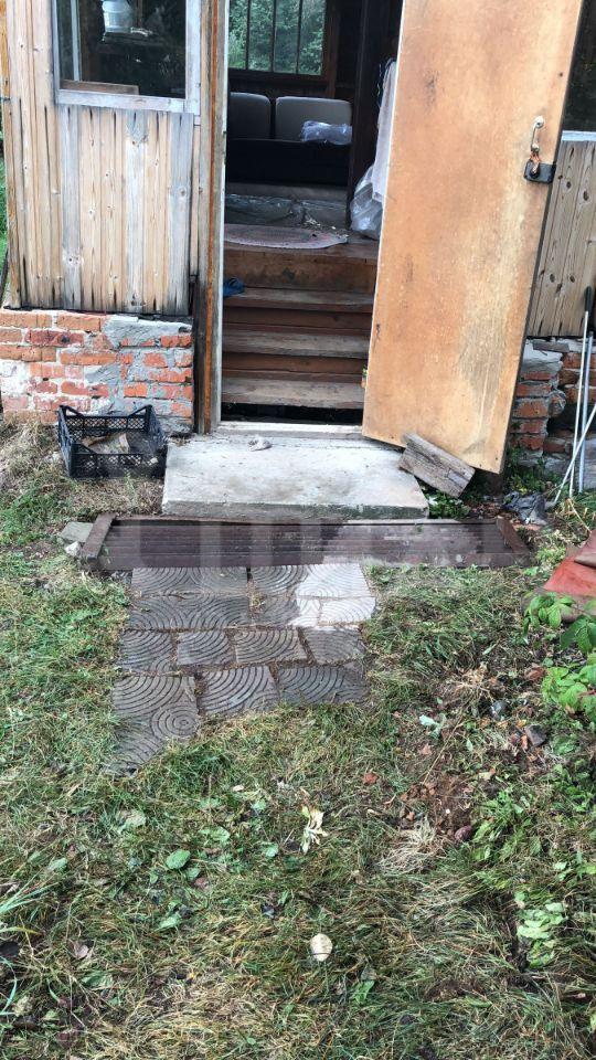 Продажа дома садовое товарищество Лесная поляна, цена 1250000 рублей, 2021 год объявление №409593 на megabaz.ru