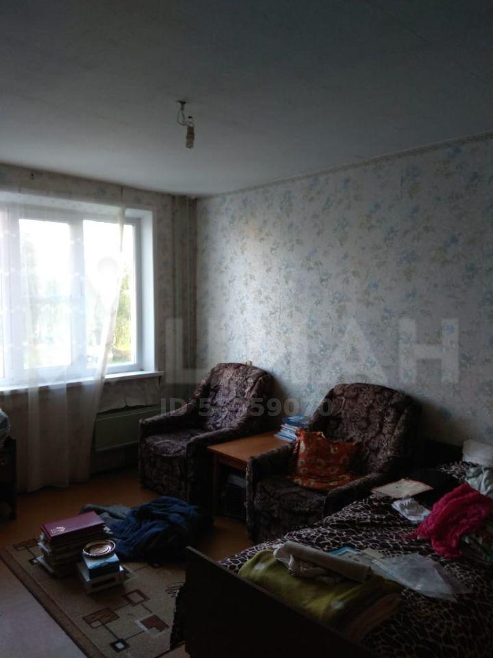 Продажа двухкомнатной квартиры деревня Ермолино, цена 1600000 рублей, 2020 год объявление №467992 на megabaz.ru