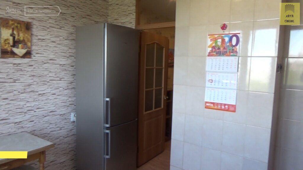Продажа трёхкомнатной квартиры Москва, метро Багратионовская, Большая Филёвская улица 23к3, цена 25500000 рублей, 2020 год объявление №403097 на megabaz.ru