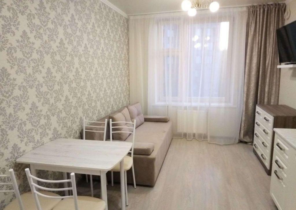 Продажа двухкомнатной квартиры деревня Подолино, Дачная улица 9, цена 4500000 рублей, 2020 год объявление №487111 на megabaz.ru