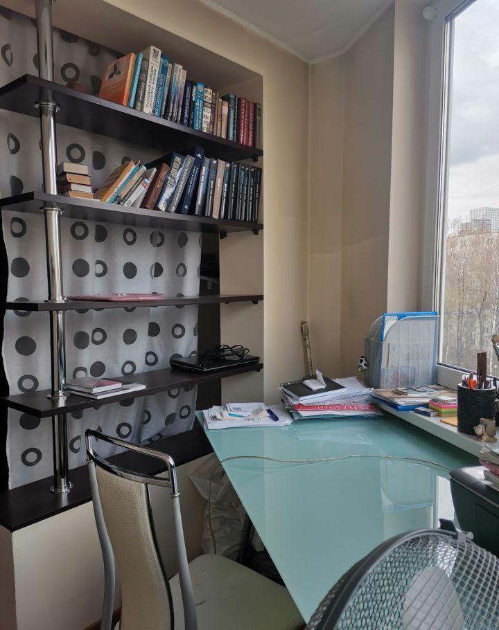 Продажа двухкомнатной квартиры Москва, метро Бабушкинская, проезд Шокальского 13к1, цена 14500000 рублей, 2020 год объявление №403089 на megabaz.ru