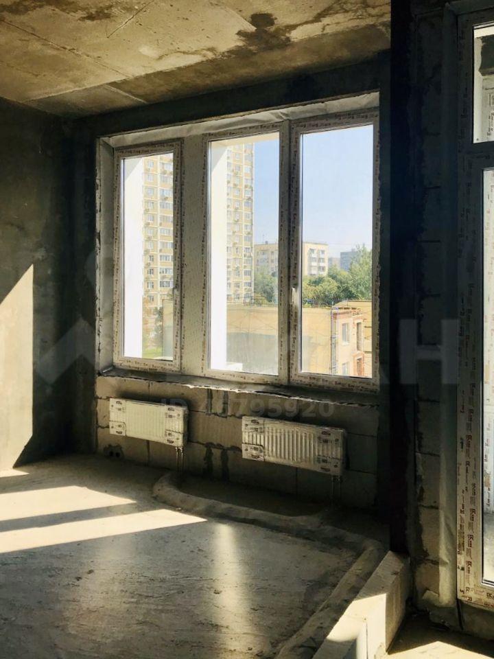 Продажа однокомнатной квартиры Москва, метро Алексеевская, Маломосковская улица 14, цена 12200000 рублей, 2020 год объявление №405736 на megabaz.ru