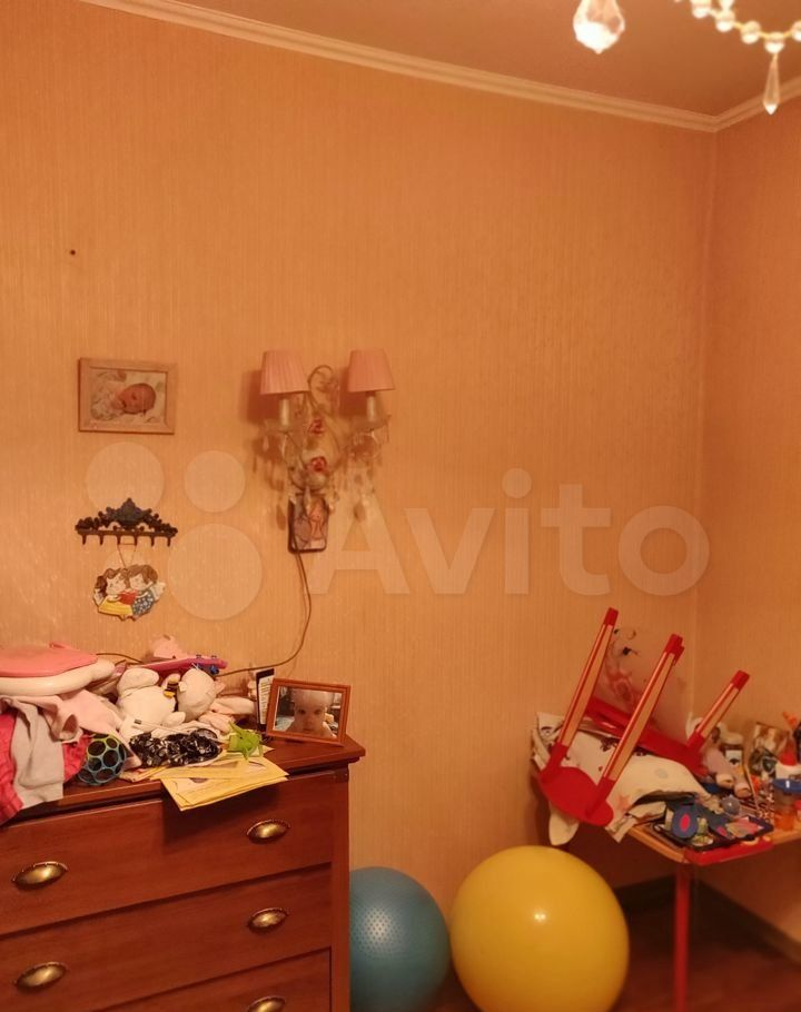 Продажа трёхкомнатной квартиры поселок Развилка, метро Зябликово, цена 10000000 рублей, 2021 год объявление №549588 на megabaz.ru