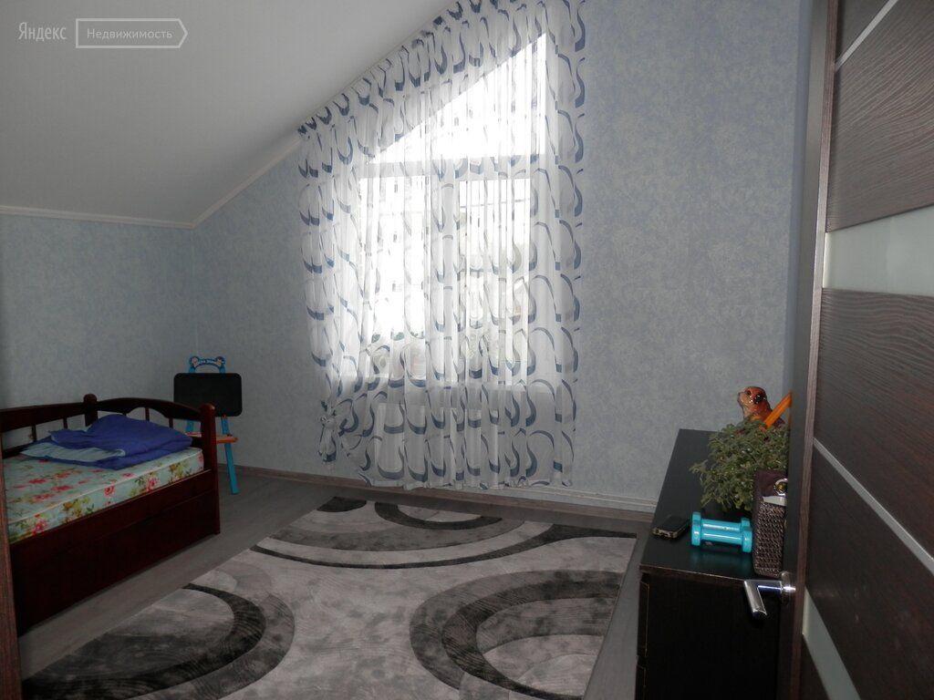 Продажа дома коттеджный посёлок Лосиный Парк-2, цена 8950000 рублей, 2021 год объявление №636376 на megabaz.ru