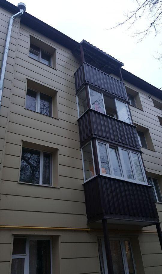 Продажа двухкомнатной квартиры рабочий посёлок Сычёво, цена 1250000 рублей, 2020 год объявление №414834 на megabaz.ru