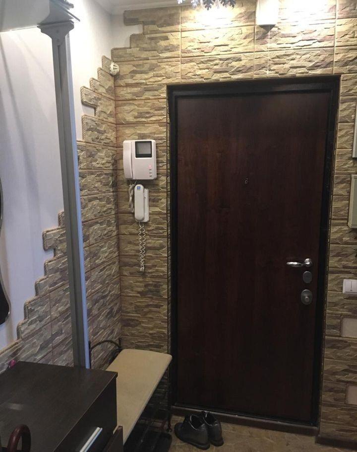 Аренда четырёхкомнатной квартиры Москва, Лукинская улица 16, цена 70000 рублей, 2020 год объявление №1059260 на megabaz.ru