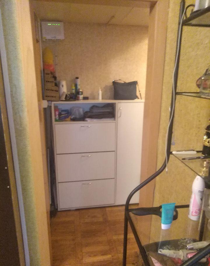 Продажа двухкомнатной квартиры Москва, метро Ленинский проспект, Ленинский проспект 43к9, цена 9700000 рублей, 2020 год объявление №432429 на megabaz.ru
