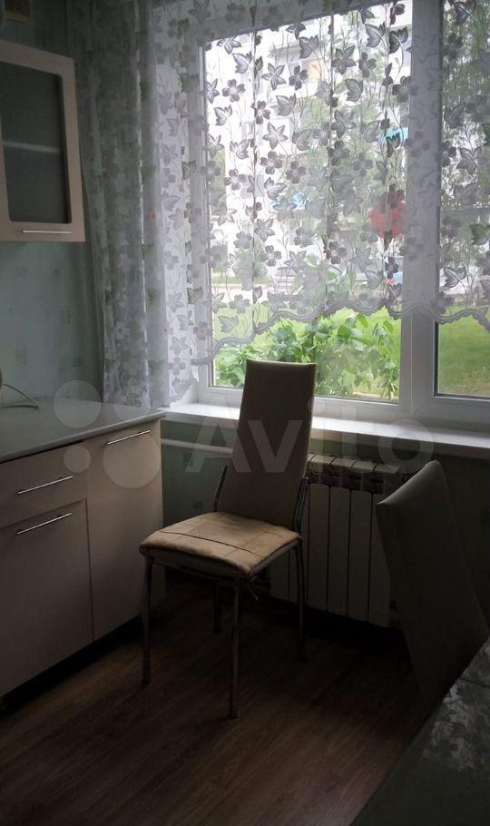 Аренда однокомнатной квартиры поселок Старый Городок, Школьная улица 7, цена 22000 рублей, 2021 год объявление №1436693 на megabaz.ru