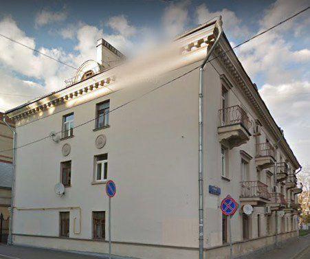 Аренда двухкомнатной квартиры Москва, метро Красносельская, 1-й Новый переулок 7, цена 42000 рублей, 2020 год объявление №1115765 на megabaz.ru