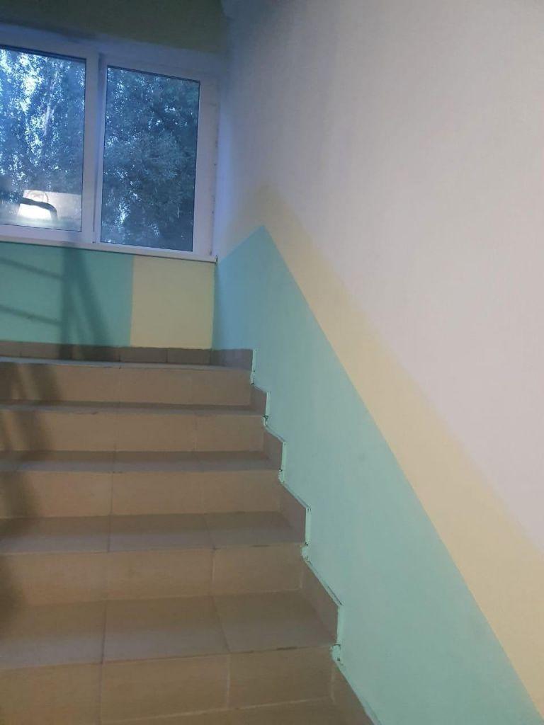 Продажа однокомнатной квартиры село Рождествено, Микрорайонная улица 3, цена 2600000 рублей, 2021 год объявление №487849 на megabaz.ru