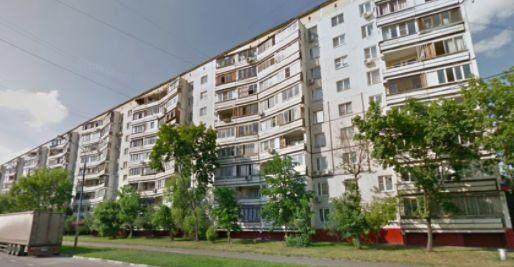 Продажа двухкомнатной квартиры Москва, метро Отрадное, Отрадная улица 11, цена 6600000 рублей, 2020 год объявление №438251 на megabaz.ru