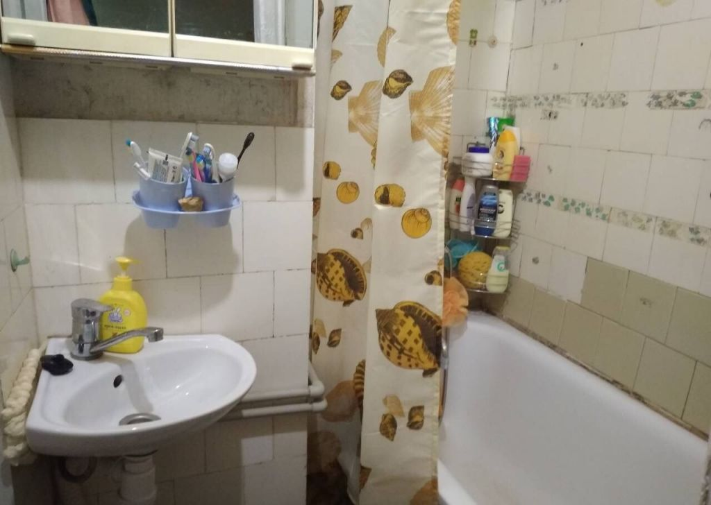 Аренда двухкомнатной квартиры Старая Купавна, цена 15000 рублей, 2020 год объявление №1116704 на megabaz.ru