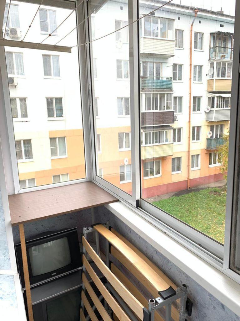 Продажа однокомнатной квартиры село Кудиново, улица Ленина, цена 2500000 рублей, 2021 год объявление №510856 на megabaz.ru