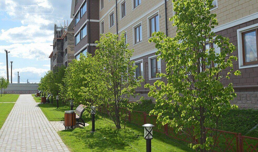 Аренда однокомнатной квартиры село Озерецкое, бульвар Радости 14, цена 20000 рублей, 2021 год объявление №1281811 на megabaz.ru