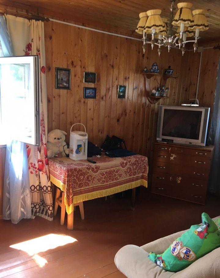 Продажа дома поселок Шатурторф, Вокзальная улица 15, цена 1500000 рублей, 2021 год объявление №455640 на megabaz.ru