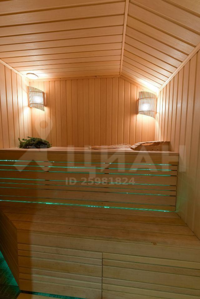 Продажа дома деревня Новинки, метро Улица 1905 года, цена 33000000 рублей, 2020 год объявление №394150 на megabaz.ru