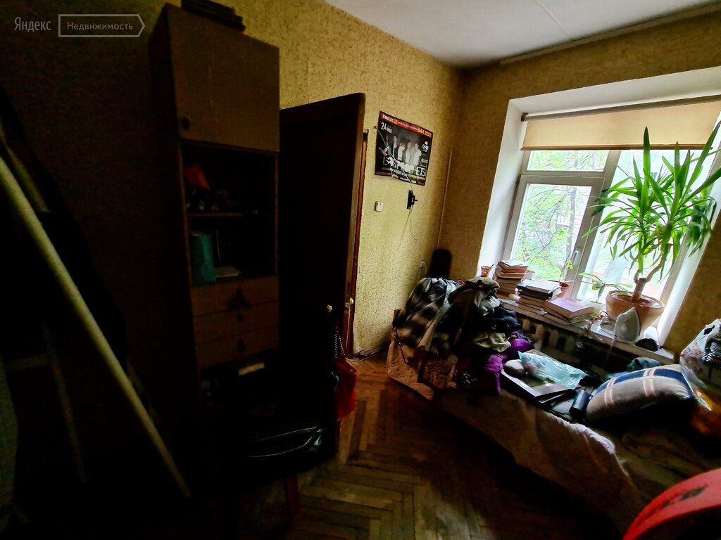 Продажа двухкомнатной квартиры Москва, метро Бабушкинская, улица Менжинского 19к1, цена 9100000 рублей, 2020 год объявление №404364 на megabaz.ru