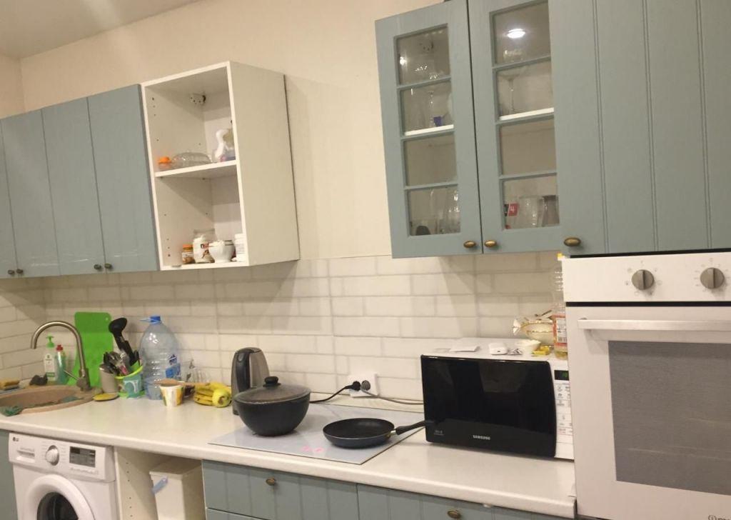 Аренда двухкомнатной квартиры деревня Марусино, цена 27000 рублей, 2020 год объявление №1126906 на megabaz.ru