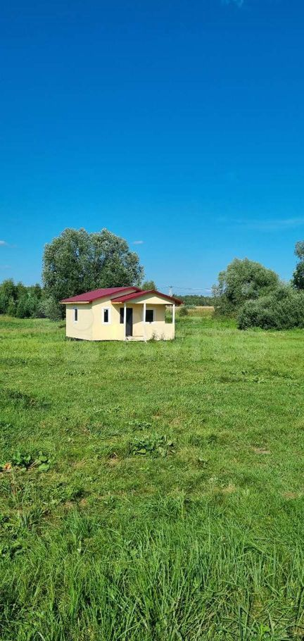 Продажа дома посёлок Пески, цена 900000 рублей, 2021 год объявление №705540 на megabaz.ru