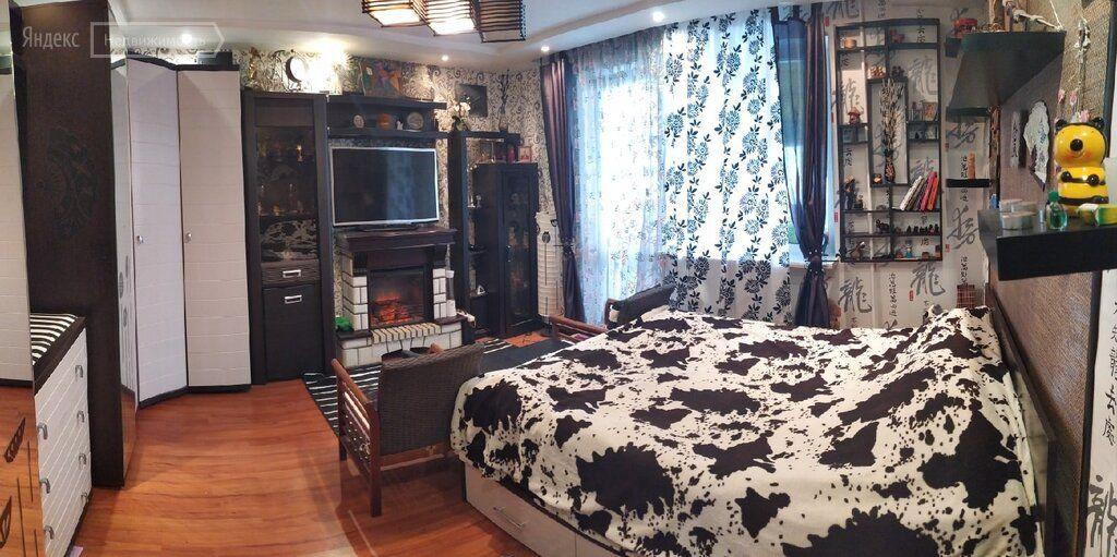 Аренда однокомнатной квартиры Краснознаменск, площадь Ленина, цена 24000 рублей, 2020 год объявление №1115558 на megabaz.ru