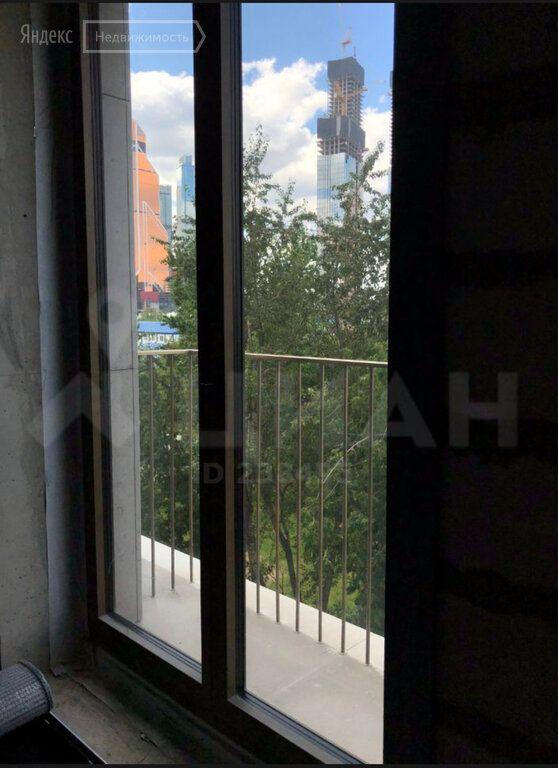 Продажа трёхкомнатной квартиры Москва, метро Киевская, Кутузовский проспект 12, цена 68900000 рублей, 2021 год объявление №563607 на megabaz.ru