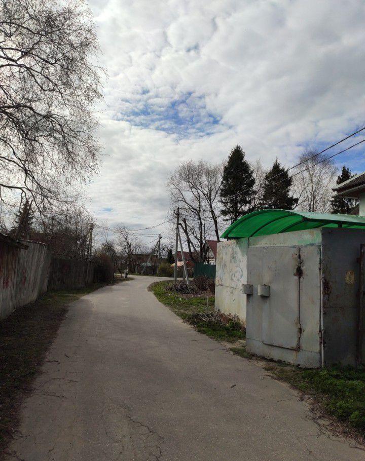 Продажа дома деревня Большие Жеребцы, улица Слободка 11, цена 4190000 рублей, 2021 год объявление №358921 на megabaz.ru