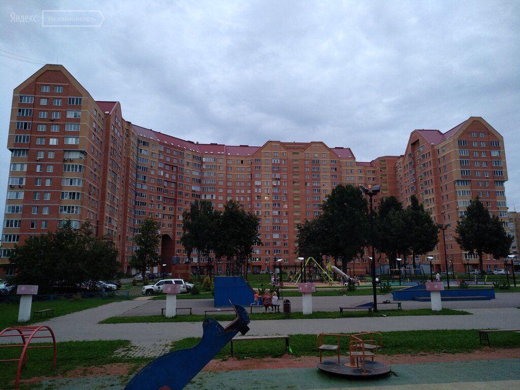 Аренда студии поселок Горки-10, цена 35000 рублей, 2020 год объявление №1113628 на megabaz.ru