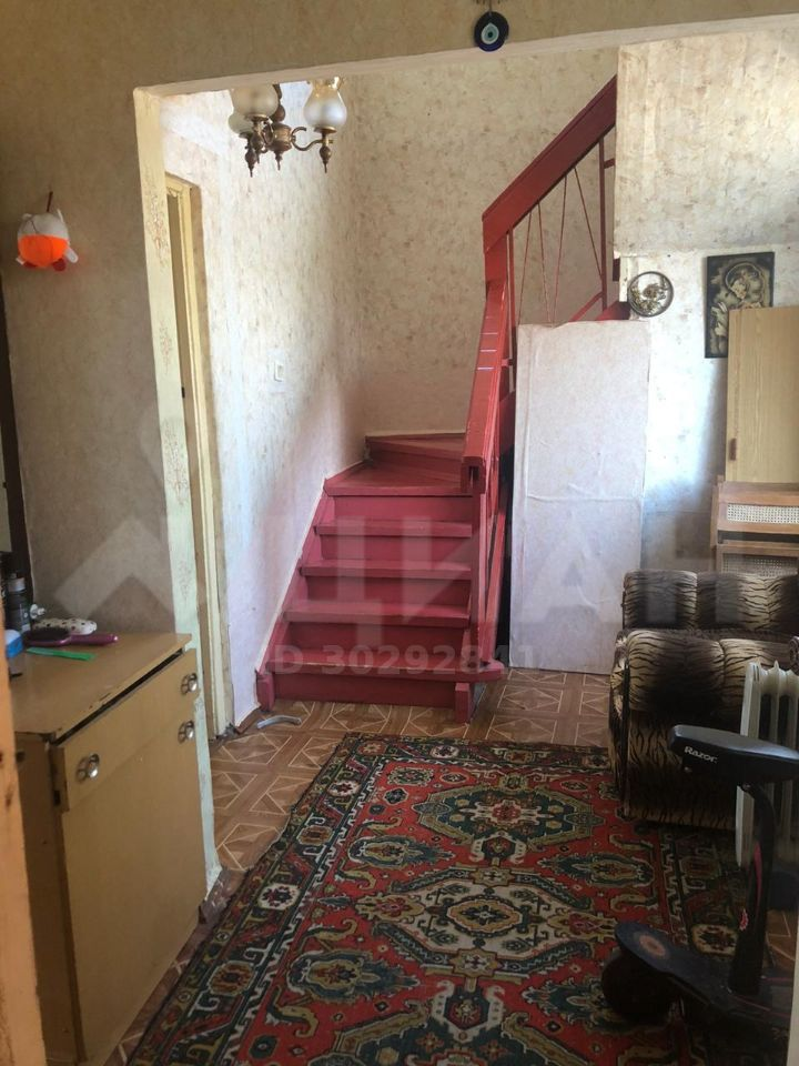 Продажа дома Москва, метро Выхино, цена 2800000 рублей, 2020 год объявление №443785 на megabaz.ru