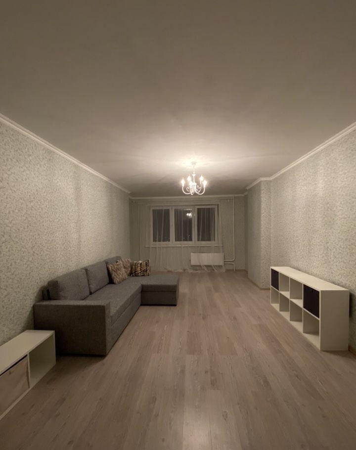 Аренда однокомнатной квартиры Апрелевка, улица Дубки 15, цена 30000 рублей, 2020 год объявление №1124860 на megabaz.ru