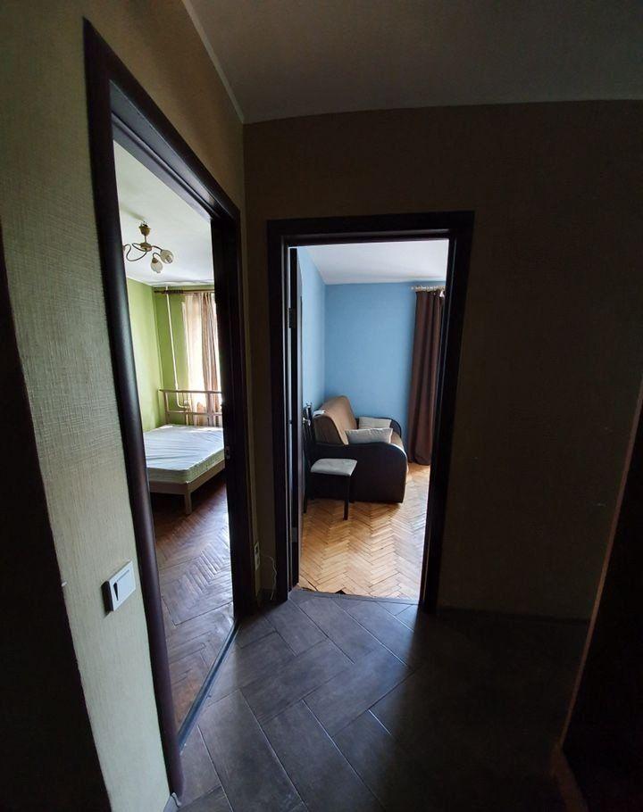 Аренда трёхкомнатной квартиры поселок Поведники, цена 36000 рублей, 2021 год объявление №1047144 на megabaz.ru