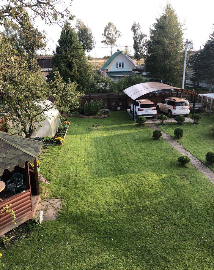 Продажа дома садовое товарищество Дружба, 1-я линия 2, цена 3100000 рублей, 2021 год объявление №505003 на megabaz.ru